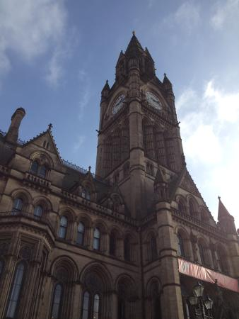 New Manchester Walks