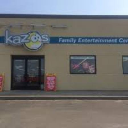 Kazoos Family Entertainment Center