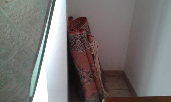 Hotel Eden: tappeto