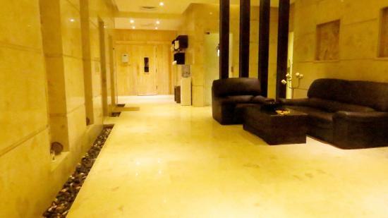 Africana Hotel: Africana Elite SPA
