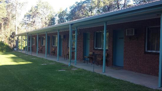 Coleambally Motel