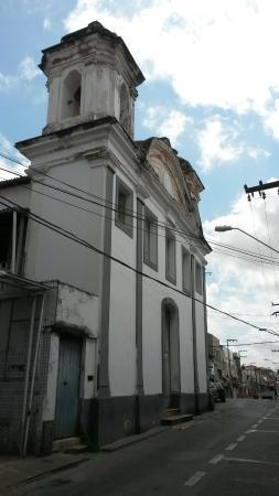 Nossa Senhora Santana Church