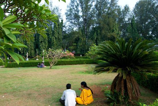 Restaurace v Thrissur