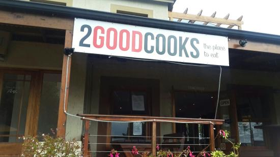 2 Good Cooks