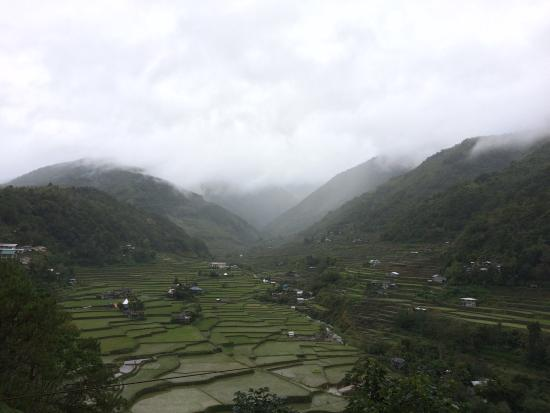 Hapao Rice Terraces: Hapao