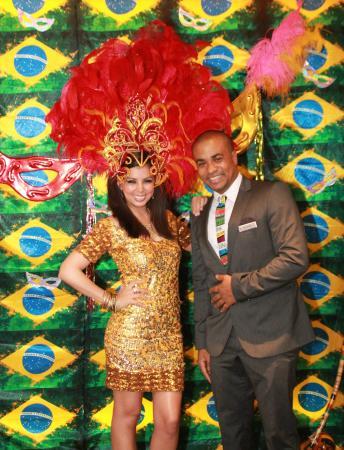 Ipanema: Carnival Celebrations