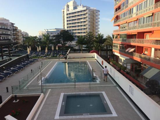 Basen picture of be live experience orotava puerto de la cruz tripadvisor - Hotel orotava puerto de la cruz ...