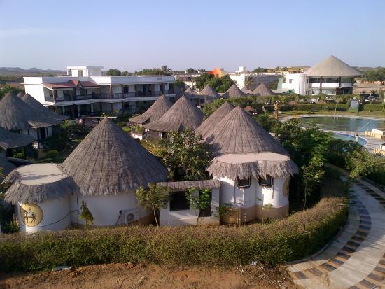 Ryan Resort & Residency: Hotel Ryan Resort Bhuj