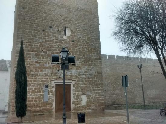 Torreón del Santo Cristo