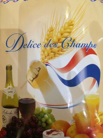 Delice Des Champs