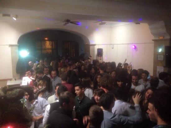 Bar Sa Butigueta: Nochebuena y Nochevieja con nuestros clientes y amigos!!