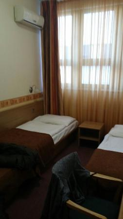 Photo of Eben Hotel taken with TripAdvisor City Guides