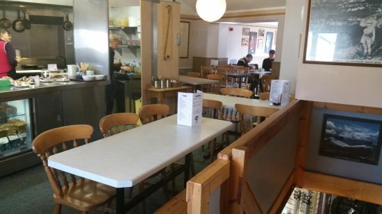 Inglesport Cafe