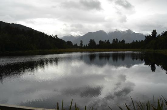 馬西森湖汽車旅館照片