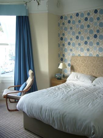 Wilton Hotel: Unser Zimmer