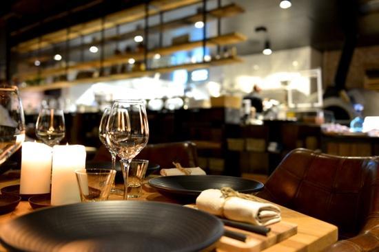 Basarene, Hamar - Restaurantanmeldelser - TripAdvisor