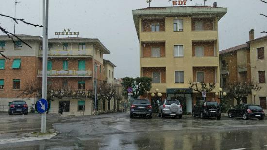 Eco Hotel Edy: Hotel Edy