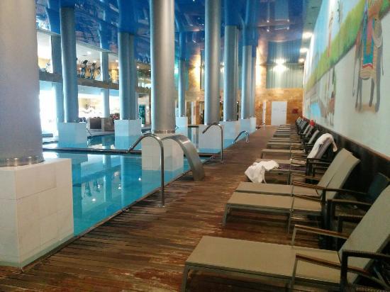 Grupotel Playa de Palma Suites & Spa: Spa