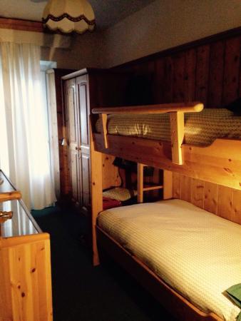 Hotel Villa Gaia: My wonderfull room