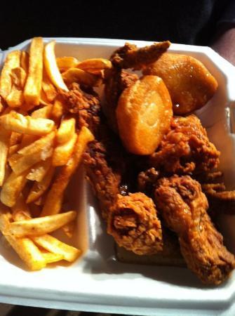 Bobo's Chicken