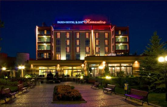 Romantica Princess Spa Hotel