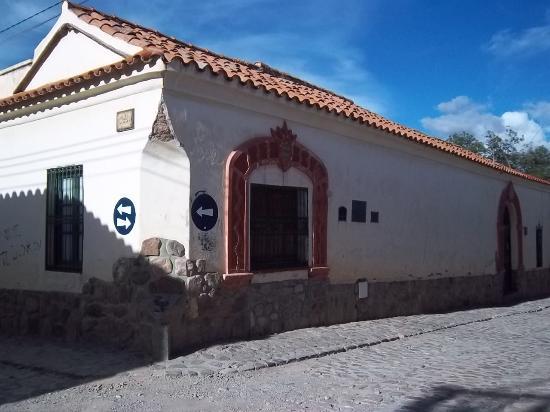 Estudio Museo Ramoneda