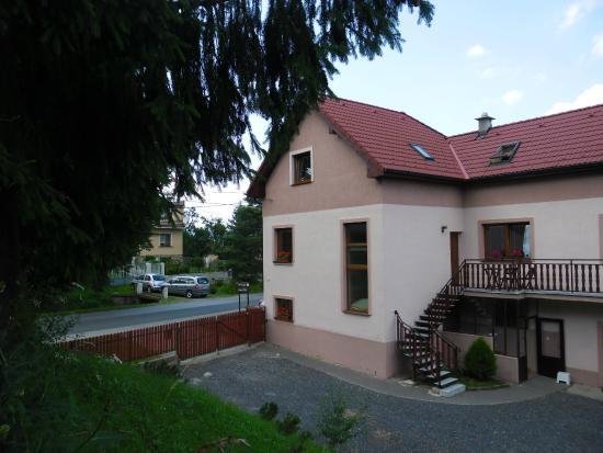 Guesthouse  Kamilka