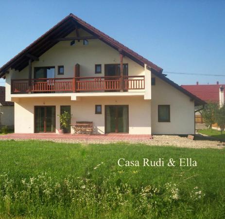 Casa Rudi & Ella