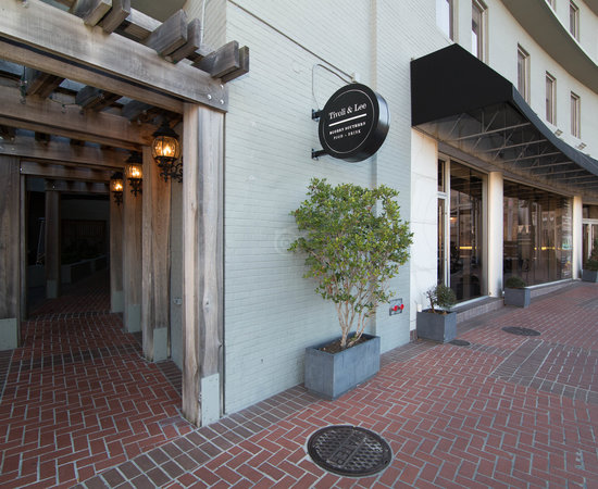 Photo of Hotel The Hotel Modern at 936 St. Charles Avenue, New Orleans, LA 70130, United States