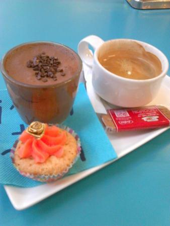 Cafe la Brulerie