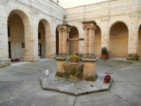 Convento Delle Servite