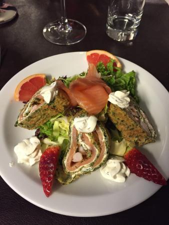 Restaurant Kommandobroen