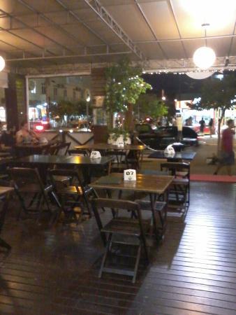 Angolo Restaurante Cafe
