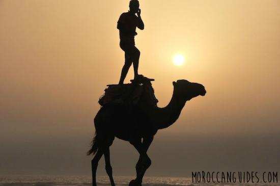 Moroccan Guides Travel