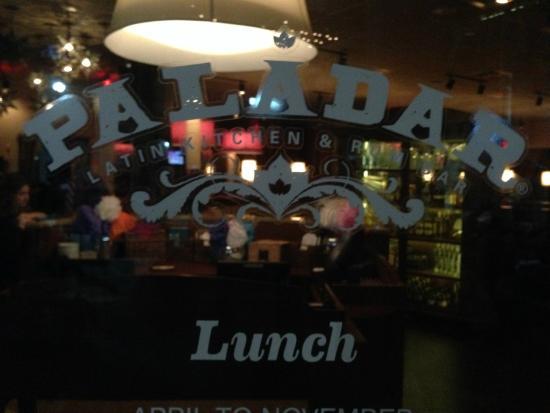 Paladar Latin Kitchen And Rum Bar, Hallandale Beach - Restaurant