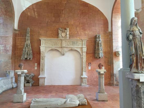 Musee du Vendome