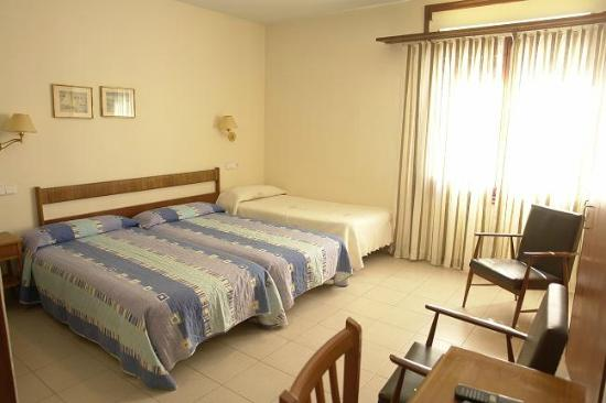 Hotel Corisco