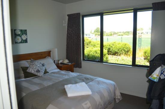 Manuka Lodge: Zimmer