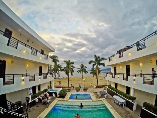 Pool picture of buma subic hotel and restaurant subic bay freeport zone tripadvisor for Subic resorts with swimming pool