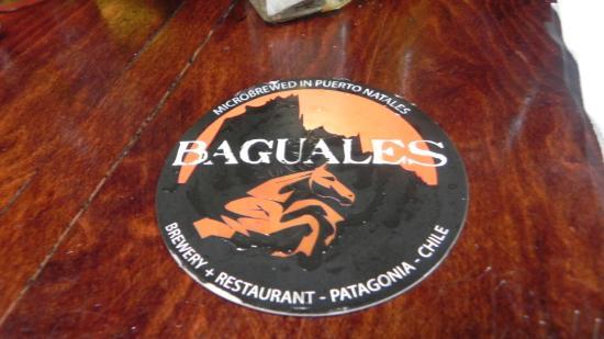 Cerveza Baguales Photo