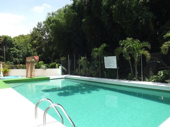 Hotel El Verano