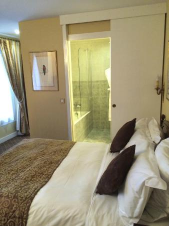 Hotel de Varenne: Room 26