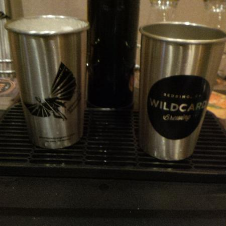 WILDCARD Brewing Company