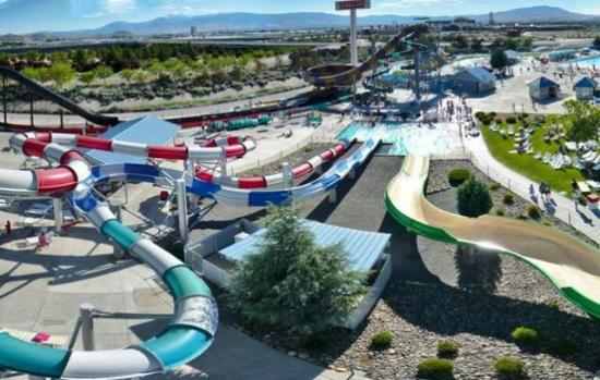 Wild Island Family Adventure Park Sparks Nv Top Tips