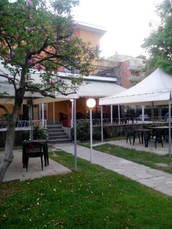 Ristorante papi break in torino con cucina mediterranea for Ristorante lentini s torino