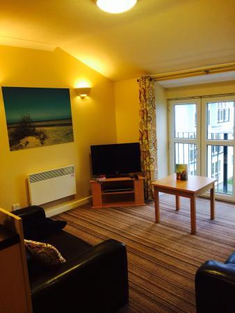 Butlin S Skegness Resort Gold Apartment