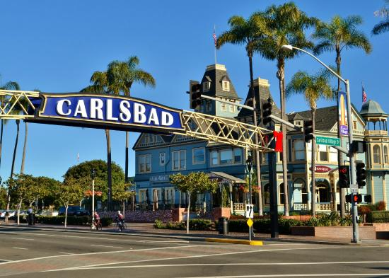 Carlsbad Good Restaurants