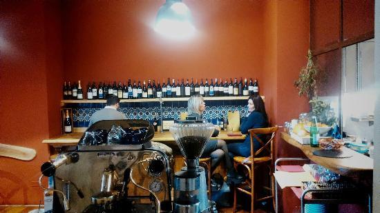 Ristorante La Bottega Di Montemercole In Arezzo Con Cucina