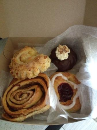 Taste of Denmark: delicious treats to start the day