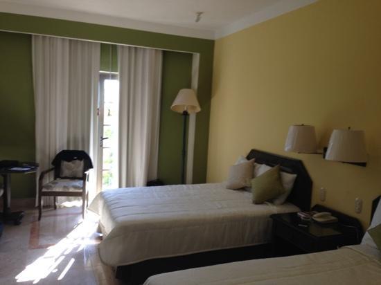 Los Itzaes Hotel: Los Itzaes Double Room